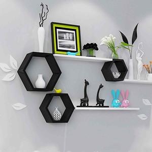 صورة لقسم Wall Shelves & Floating Shelves