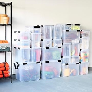 Picture for category Garage Storage & Organization