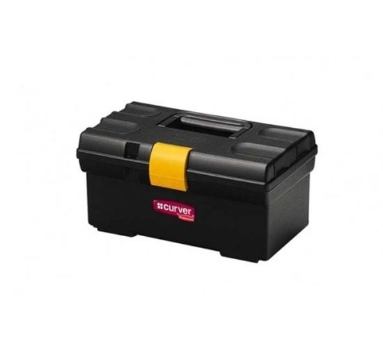 صورة Curver - Tool Box - 42 x 22 x 11 Cm