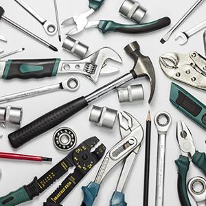 صورة لقسم Tools & Accessories