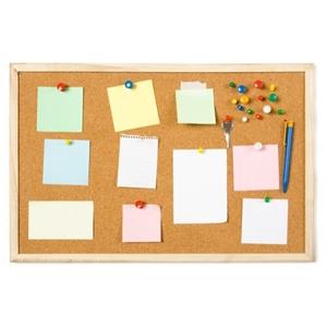 صورة لقسم Boards