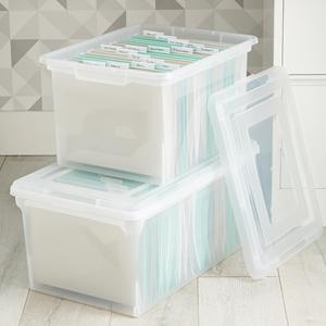 صورة لقسم File Storage & File Holders