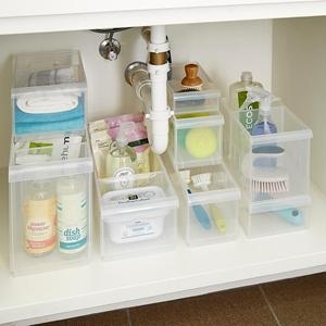 صورة لقسم Under Sink Storage
