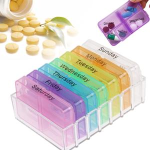 صورة لقسم Medicine & Pill Organizers