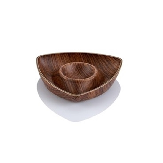 Picture of Evelin - Egg Plate - 11.5 x 2 Cm