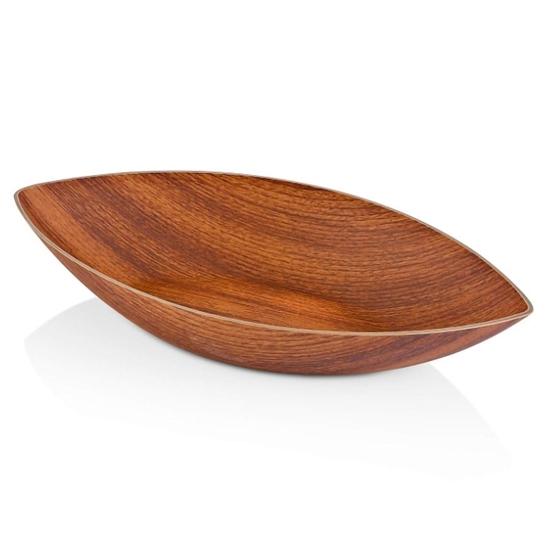صورة Evelin - Gondol Bowl - 35 x 17.5 x 6.5 Cm