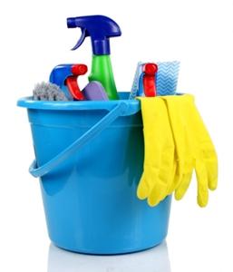 صورة لقسم Cleaning Supplies